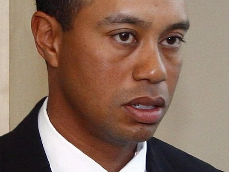 Schwerenter Tiger Woods