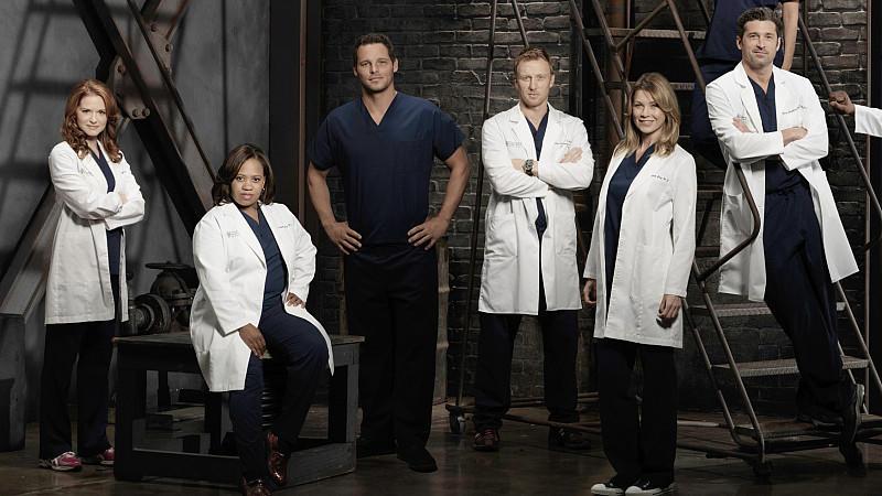 Grey's Anatomy Staffel 11: So geht es weiter