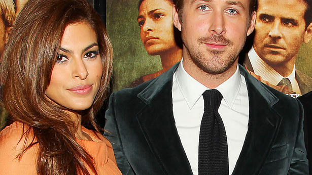 Eva Mendes & Ryan Gosling sind Eltern geworden