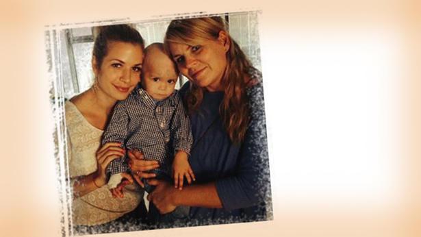 Carlos' Horror-Diagnose stellte Susans Leben auf den Kopf