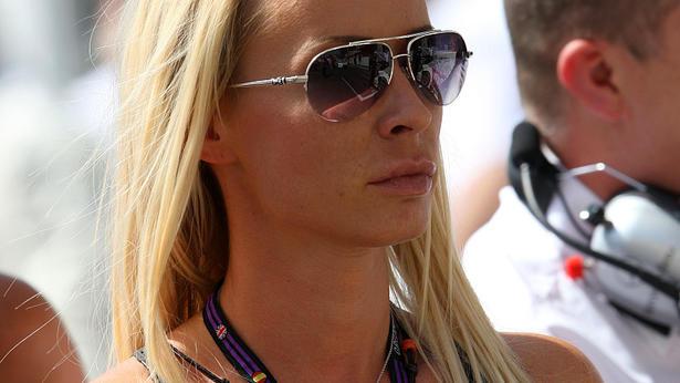 Wurde sie von Ralf Schumacher elf Jahre lang betrogen?