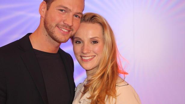 'Bachelorette' Anna und Marvin im exklusiven Interview