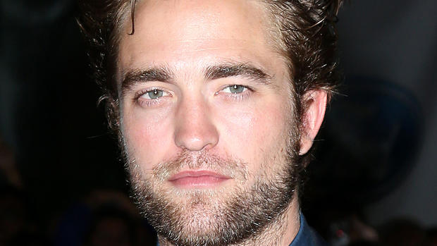 Die dateert robert pattinson 2018