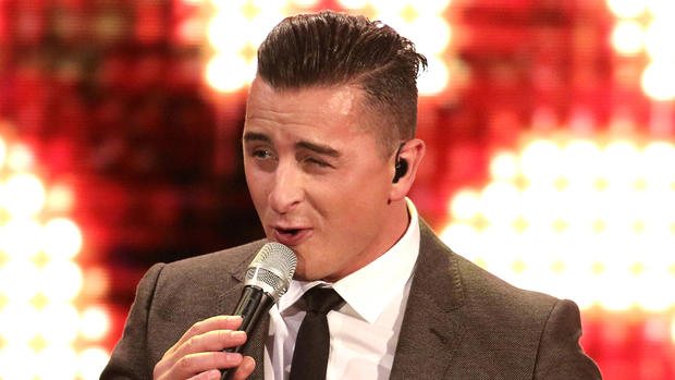 Andreas Gabalier Mit Den Hitsingles I Sing A Liad Fuer Di Pictures to ...