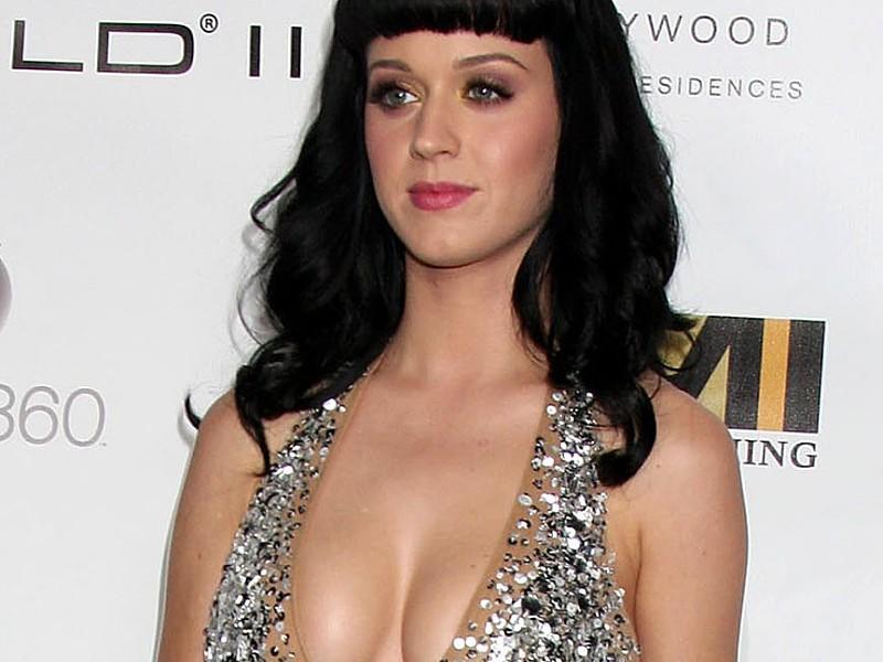 Katy Perry: Nackt-Hochzeit!