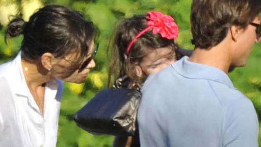 Suri Cruise: Handtasche fr 850 Dollar!