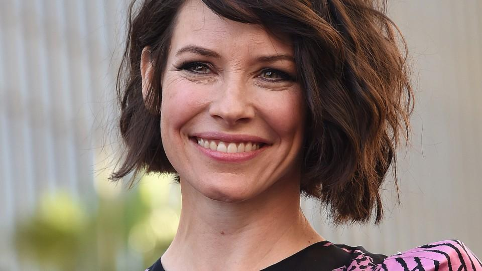 The gallery for --> Evangeline Lilly Husband Norman Kali