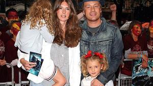 Jamie Oliver wird zum 4. Mal Vater