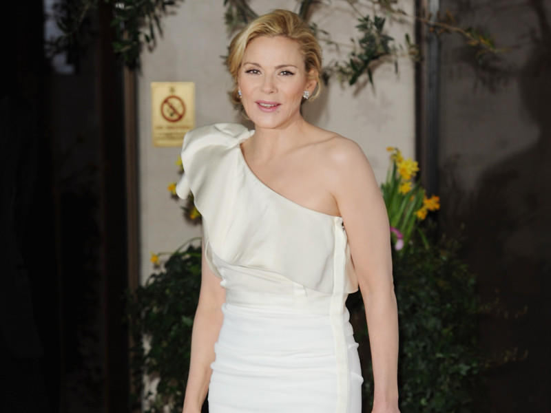 Michelle Williams vs. Kim Cattrall