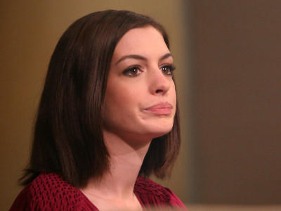 Anne Hathaway: Neuer Freund klaut Gemlde