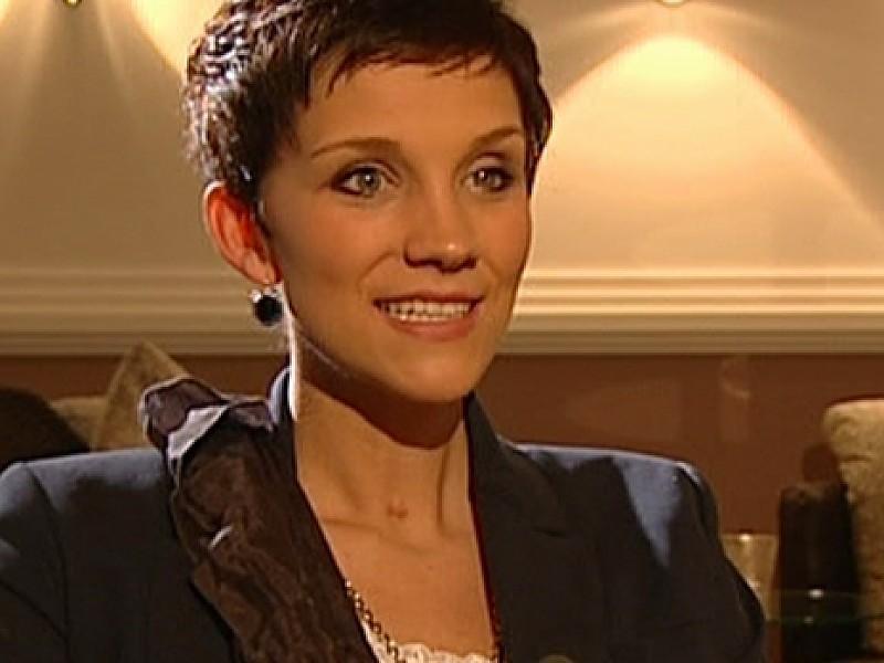 <b>Anna-Maria Zimmermann</b> verkündet ihr Comeback - anna-maria-zimmermann-verkuendet-ihr-comeback
