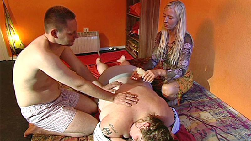tantra massage wikipedia richtig massieren