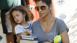 Halle Berrys Tochter Nahla (3) muss in psychologische Behandlung.
