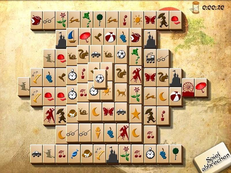 kostenlos mahjongspielen