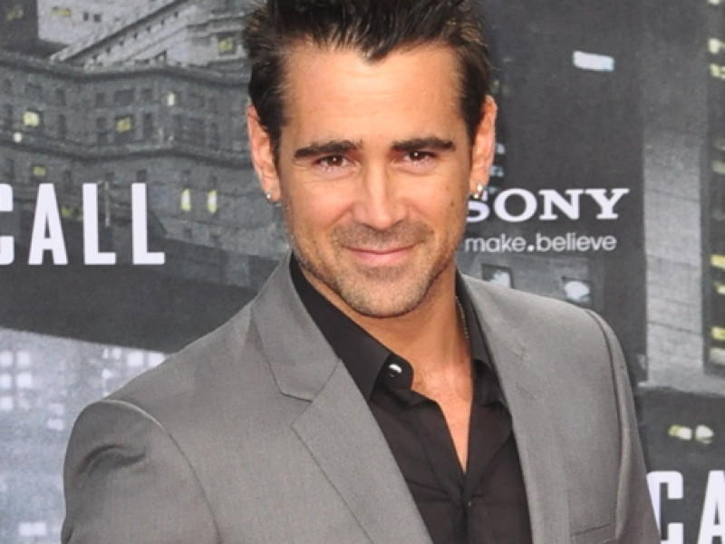 Colin Farrell: Sexsymbol erobert Hollywood zurück