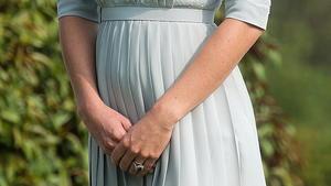 Viele sind sich sicher: Herzogin Catherine erwartet ihr erstes Kind