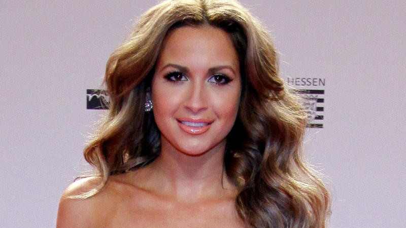 Mandy Capristo steht nicht auf Machos