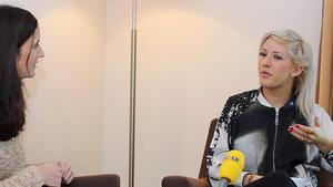 Ellie Goulding im exklusiven Talk