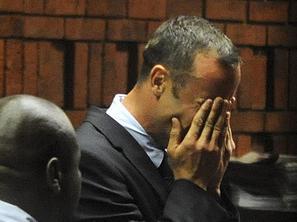 """Mordanklage gegen Pistorius - """"Extrem traumatisiert"""""""