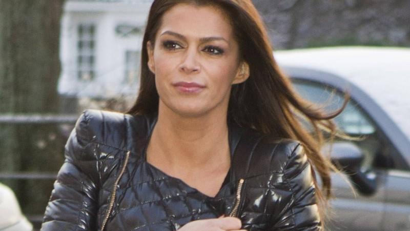Wie ernst meint es Sabia Boulahrouz mit Rafael van der Vaart?