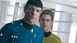 So ist 'Star Trek - Into Darkness'