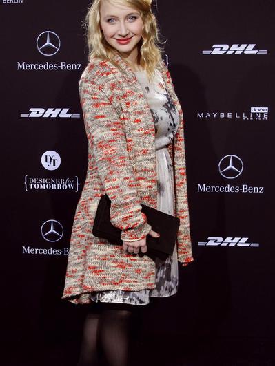 Fashion Week Berlin 2013