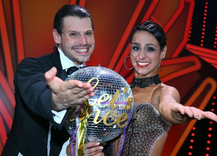 Gewinner Von LetS Dance
