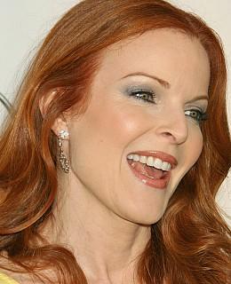 <b>Rote Haare</b> Beauty Trend Haarfarbe färben Frisur - leuchtender-trend-rote-haare