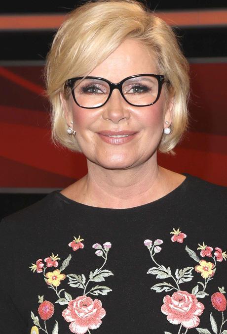 C Claudia Effenberg