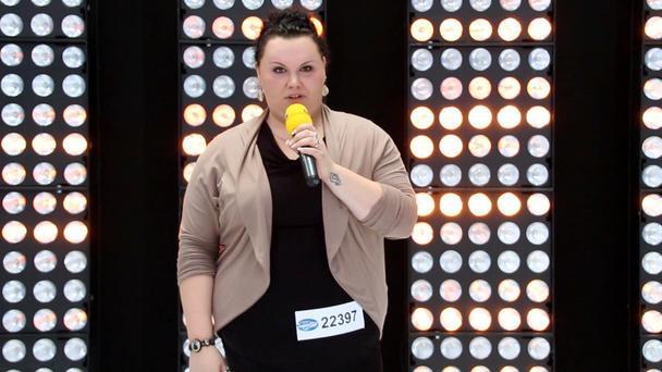 Dsds 2015 jessica weiß singt in einer exklusiven zugabe at last